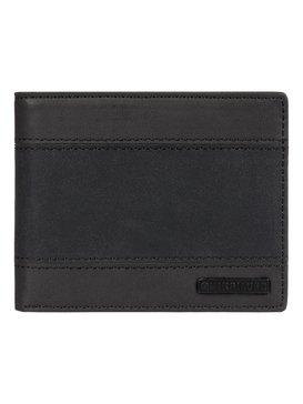 Supply Slim - Bi-Fold Leather Wallet  EQYAA03838