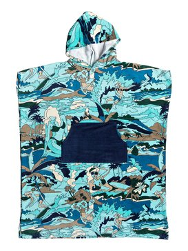 Hoody Towel - Surf Poncho  EQYAA03842
