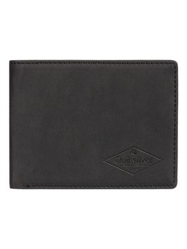 Slim Vintage - Bi-Fold Leather Wallet  EQYAA03848