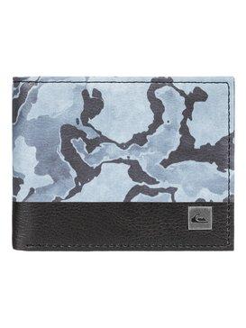 Freshness - Bi-Fold Leather Wallet  EQYAA03849