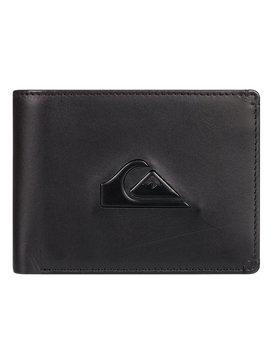 New Miss Dollar - Leather Bi-Fold Leather Wallet  EQYAA03879