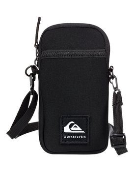 New Black Dies - Shoulder Strap Pocket  EQYBA03124