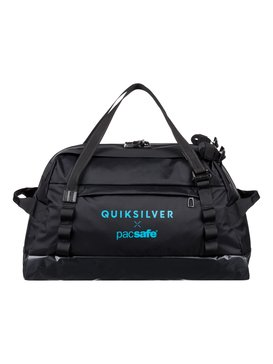 Pacsafe® x Quiksilver 40L - Travel Duffle Bag  EQYBL03168