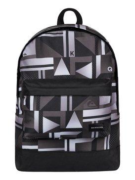 Everyday Poster - Medium Backpack  EQYBP03337