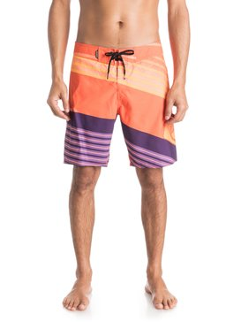 "Incline Logo 19"" - Board Shorts  EQYBS03238"