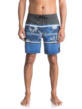 "Swell Vision 18"" - Beachshorts for Men  EQYBS03773"