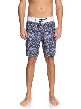 "Highline Variable 19"" - Board Shorts for Men  EQYBS03906"