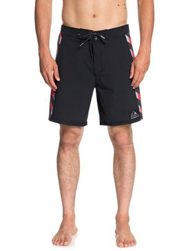 SPEED CHECK BEACHSHORT 18  EQYBS04069