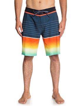 "Highline Slab 20"" - Board Shorts for Men  EQYBS04080"