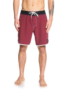 "Highline Scallop 18"" - Board Shorts  EQYBS04081"