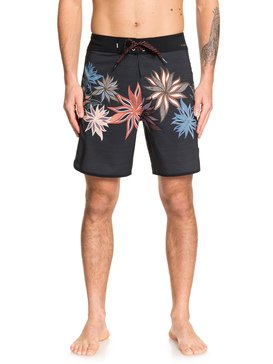 "Highline Timeline 18"" - Board Shorts  EQYBS04214"