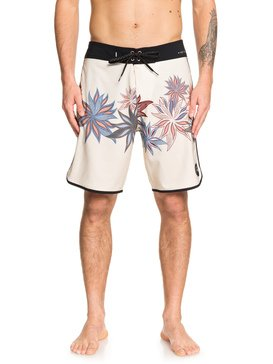 "Highline Timeline 19"" - Board Shorts  EQYBS04215"