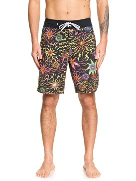 "Highline Tripper 19"" - Board Shorts  EQYBS04217"