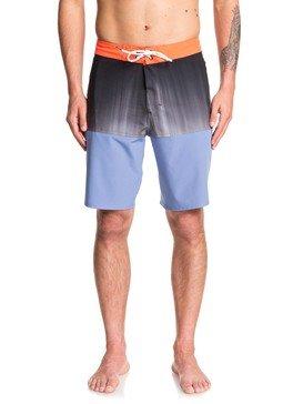 "Highline Division 20"" - Board Shorts  EQYBS04221"