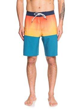 "Highline Division 20"" - Board Shorts for Men  EQYBS04221"