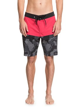 "Highline Division Deluxe 19"" - Board Shorts  EQYBS04295"