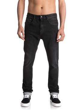 Low Bridge Slate - Skinny Fit Jeans for Men  EQYDP03340