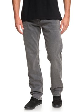 Sequel Granite Stone - Regular Fit Jeans for Men  EQYDP03390
