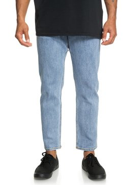 OG - Cropped Jeans for Men  EQYDP03398