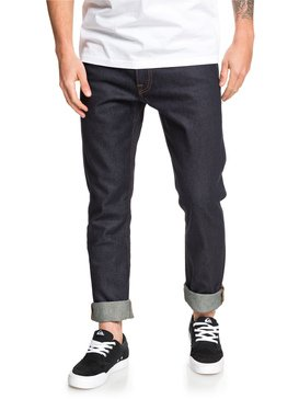 Distorsion Rinse - Slim Fit Jeans  EQYDP03399