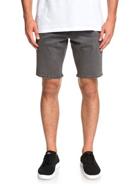 Revolver Granite Stone - Denim Shorts for Men  EQYDS03083
