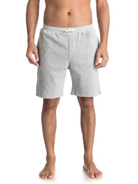 Diamond Tail - Fleece Shorts for Men  EQYFB03146