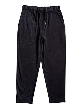Acid Sun - Cropped Tracksuit Bottoms  EQYFB03185