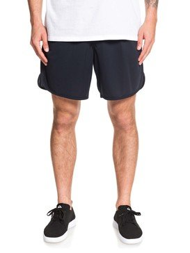 """Spacetime Scallop 18"""" - Mesh Shorts  EQYFB03192"""