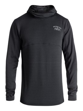 TR Log - Polartec® Hooded Fleece for Men  EQYFT03782