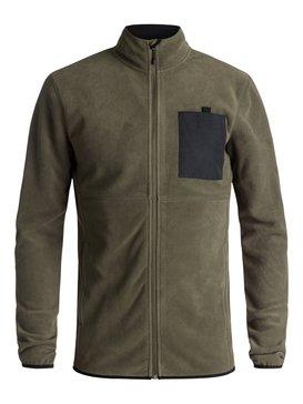 Butter - Technical Zip-Up Fleece for Men  EQYFT03785