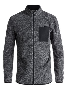 Butter - Technical Zip-Up Fleece for Men  EQYFT03785