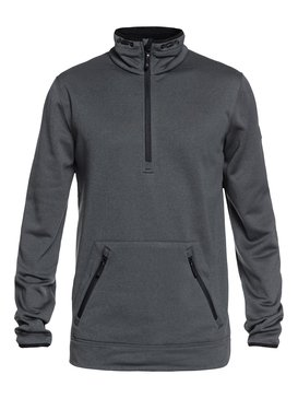 Highline - Polartec® Half-Zip Fleece for Men  EQYFT03810