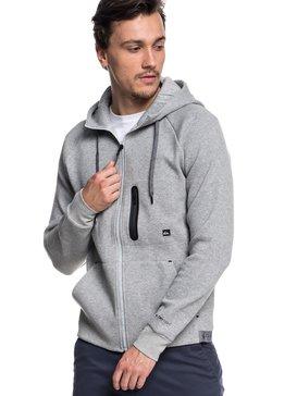 Quikbond - Technical Zip-Up Hoodie for Men  EQYFT03860