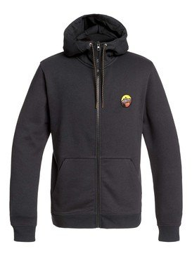 Big Logo Snow - Technical Zip-Up Hoodie  EQYFT03953