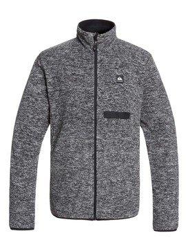 Butter - Technical Zip-Up Fleece for Men  EQYFT03957