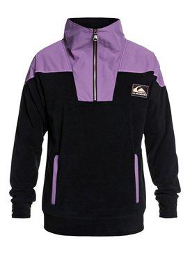 Anniversary - Zip-Up Technical Fleece  EQYFT03983