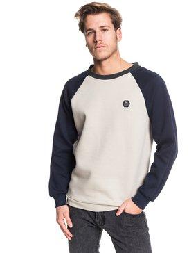 Adapt - Bonded Technical Sweatshirt  EQYFT03993