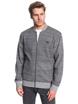Wilson Prom - Zip-Up Bomber Sweatshirt  EQYFT03998
