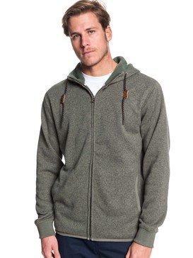 Keller Zip - Hooded Zip-Up Fleece  EQYFT04010