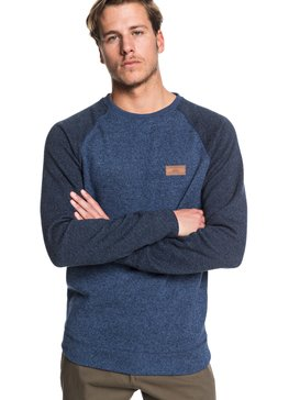 Keller Block - Fleece Lined Sweatshirt  EQYFT04014