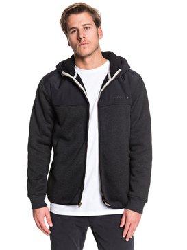 Keller Mix - Hooded Zip-Up Fleece  EQYFT04016