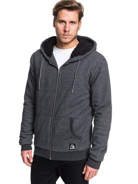 Rio Sherpa - Zip-Up Sherpa-Lined Hoodie  EQYFT04020