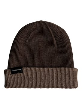 Performed Color Block 2 - Reversible Beanie for Men  EQYHA03172
