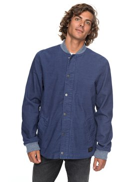Hammer Breaks - Corduroy Jacket for Men  EQYJK03383