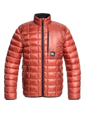 Release - Packable Water-Resistant Insulator Jacket  EQYJK03477