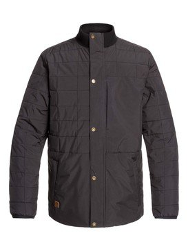 Cruiser - Water-Resistant Insulated Jacket  EQYJK03478