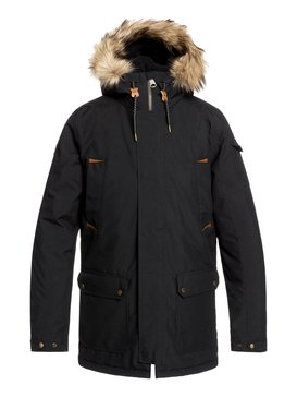 Ferris - Waterproof Hooded Parka  EQYJK03489
