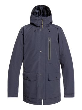 Sedona - Waterproof Hooded Parka  EQYJK03494