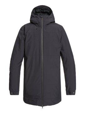 Cordova - Packable Waterproof Longline Hooded Jacket  EQYJK03496