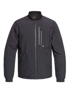 Harrison - Waterproof Zip-Up Jacket  EQYJK03497